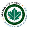 New Dimension Hardwood Floors is a Sports Floor Contractor member of the Maple Flooring Manufacturer's Association